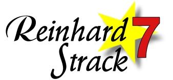 Gästebuch von Reinhard Strack